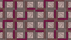 Scribbles (Patterns) - Stockade by csa1414