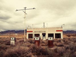 Nevada by Wildredpants