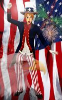 Happy 4th! by GreenwavesInactive