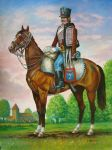 French Hussars (Albuera 1811) by matej16