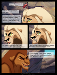 A Traitor To The King Page 53 by EyesInTheDark666