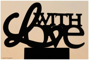 Whit Love by Claudia008