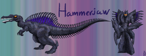 Hammerjaw Profile by SniperGirl0907
