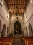 Stock Image - Church Interior - 01 by Life-For-Sale