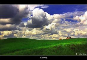 Cloudy by Marcello-Paoli