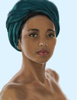 African study by nienor