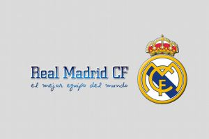 HD Real Madrid Wallpaper by AribFX