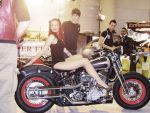 Motodays 34 by sismo3d