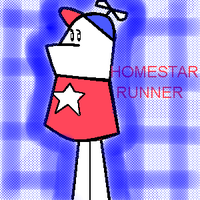 homestar runner by Exploit-this