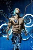 Bionic by queenphotoshop