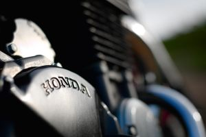 Honda engine... by minos