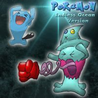 Wobbuffet evolution by dainton1