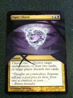 Esper Charm altered - SOLD by Rinji-chan