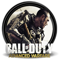 Call of Duty Advanced Warfare by Alchemist10