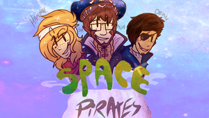 Space Pirate Squad (H.S.D) by Sniperisawesome