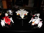 UW Aerialbots Vehicle Mode by glazios