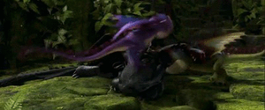 Toothless Is Way To Cute To Resist [GIF] by PokeLoveroftheWorld