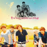 You've got that one thing by micamoneo