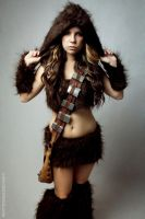 Chewbacca by stuckwithpins