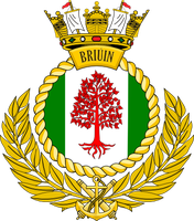Ships Badge - Briuin by Antrodemus