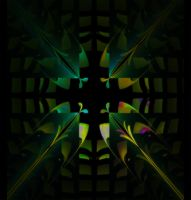 Apophysis: FORCES by 1footonthedawn
