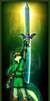 AnthroLink - AT by MiraKHall