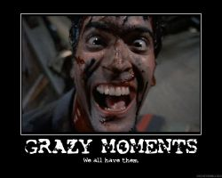 grazy moments by 4WD