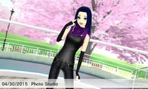 Style Savvy Trendsetters: Spring Time! by GothNebula