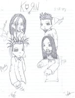 KoRn by SOADKORN