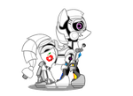 Appleture Animated Gif by Inkwell-Pony