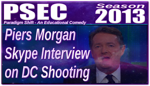 Piers Morgan Skype Interview VIDEO Thumbnail by paradigm-shifting