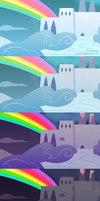 The Rise and Fall of the Rainbow Factory by mark33776
