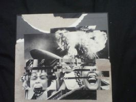 Currently Untitled Collage....WIP by Captain-BlackHeart