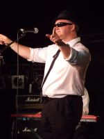 Sing it! ~ Blues Brother Collective ~ BMAD 2014 by Moka898