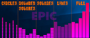 Epic VU Meter 1.0.4 by TominoCZ