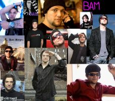 Bam Margera....yay by XbamXloverX