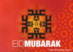 Eid Card X by Teakster