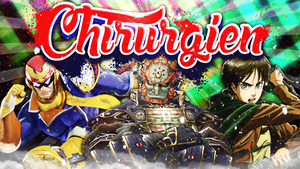 Chirurgien Wallpaper by ACTYL0