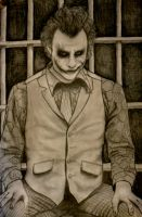 The Joker by the-wandering-child