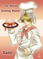 +OP Cooking Master Sanji+ by Frog-VaMp