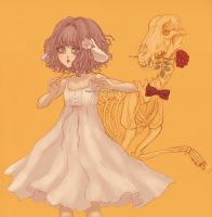 *gasp* by The-Nonexistent