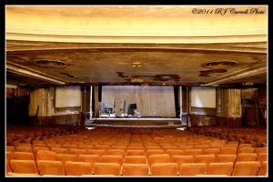 Victory Theatre I by rjcarroll
