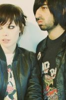 Crystal Castles by Renrox
