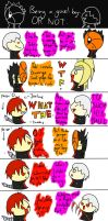 How gullible Tobi can be -1 by xBloodSugar