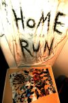 Home Run T Shirt with art by jedsart