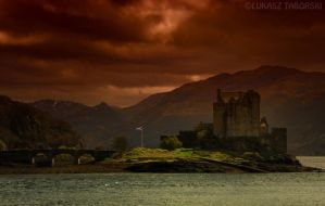 highland by photo-earth