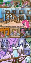 Story of Pinkie Pie 3 by JBerg18