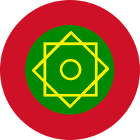 AH Air Force Roundel: Morocco by ramones1986