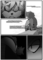 Wild Challenger Pg 1: Redo by SiscoCentral1915