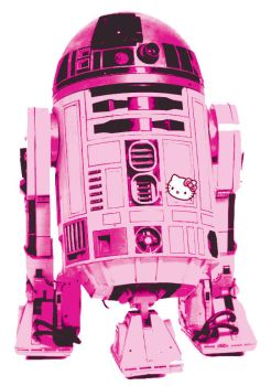 Hello Kitty R2 by xlivefreeordiex